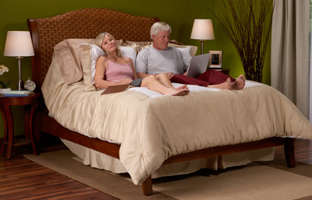 Classic Model Electric Therapeutic Bed