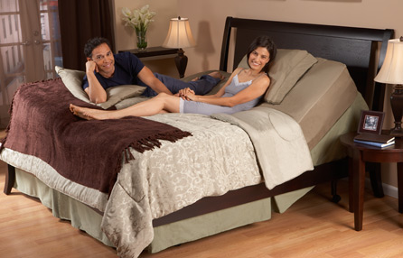 Why Choose Easy Rest Electric Adjustable Beds Easy Rest