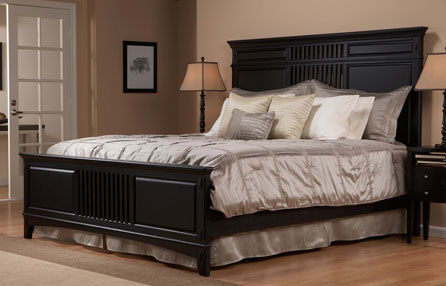 Premier Model Power Bed
