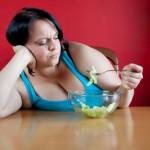 lack of sleep, gain weight
