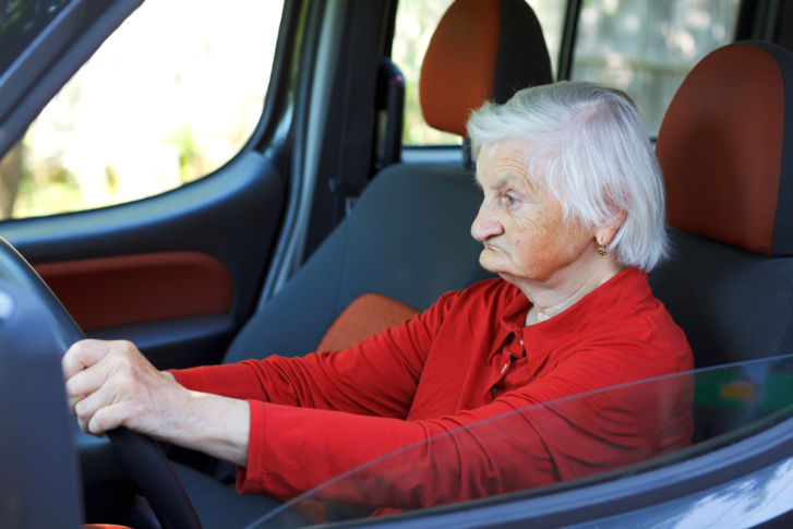 Sleep Medications Linked With Car Accidents In Older Drivers