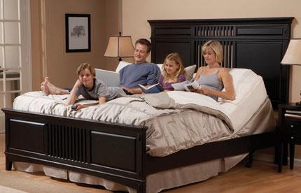 Best Bed For Stress Amp Sleep Easy Rest Adjustable Sleep
