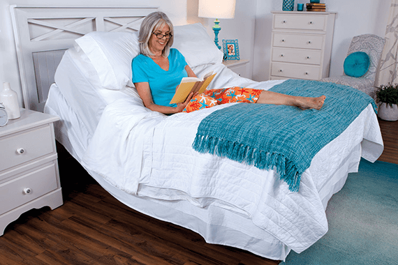 Bon Win A FREE Easy Rest Classic Adjustable Bed
