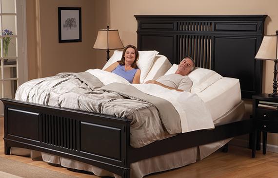 Premier Model Power Bed Easy Rest