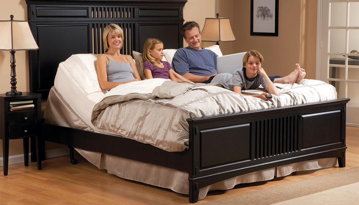 Ordinaire Easy Rest   Adjustable Beds And Mattresses